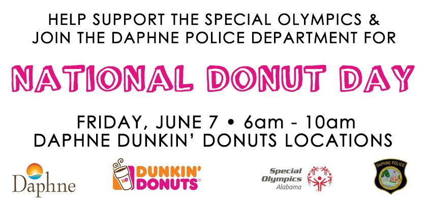 POLICE Natl Donut Day June2019 DIGITAL